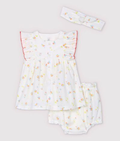 ROBE MC + BLOOMER